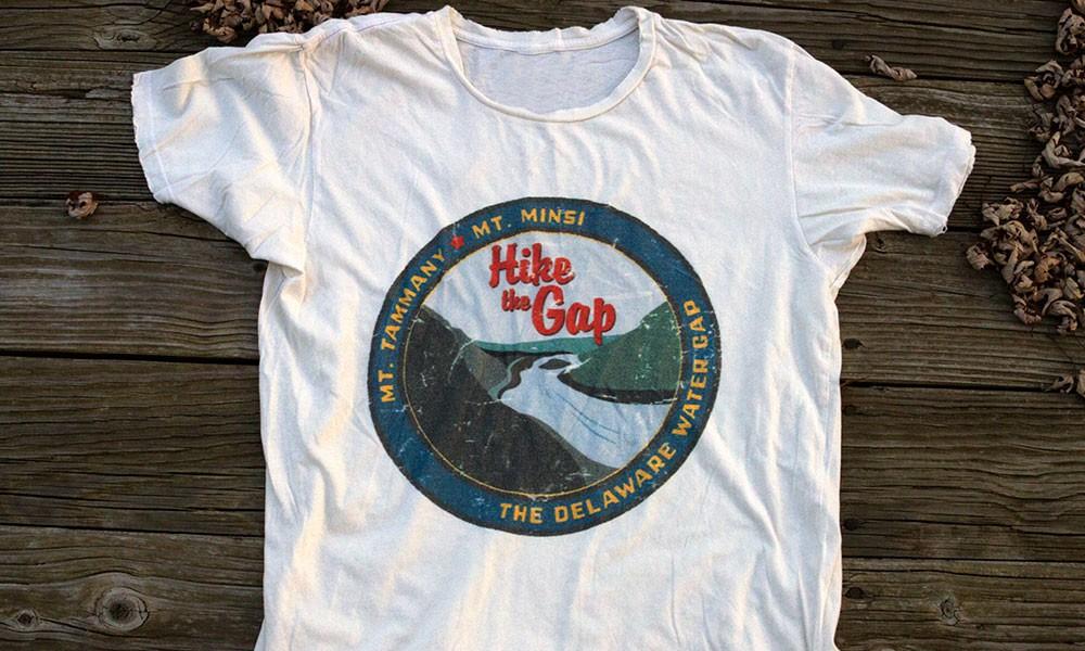 Hike The Gap Shirt