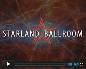 Starland Ballroom Commercial