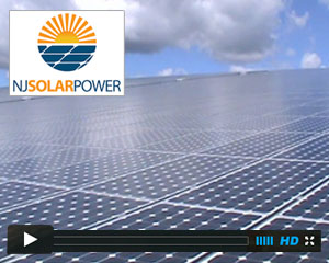 Video for NJ Solar Power